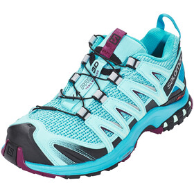 Salomon XA Pro 3D Running Shoes Women turquoise